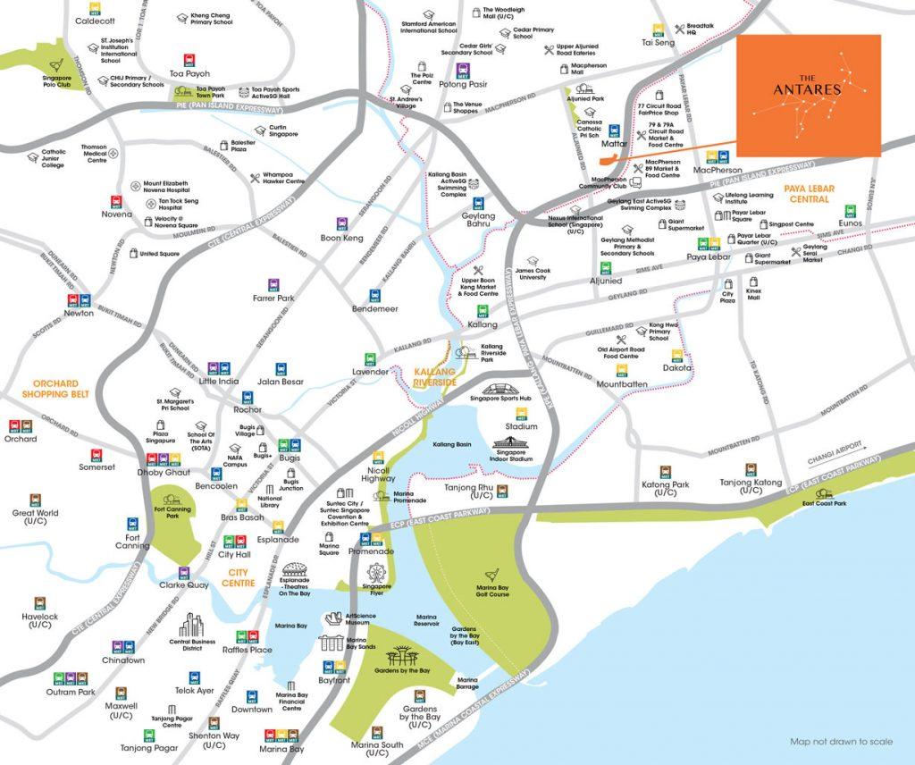 ANTARES-LOCATION-MAP