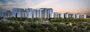 Forett at Bukit Timah has sold 212 units in a month