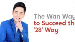 the won way